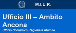 MIUR - Ufficio scolastico per le Marche - Ambito III Ancona